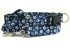 Denim Paws Dog & Cat Collars and Leashes